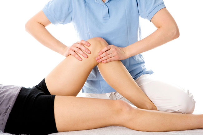 Fisioterapia Geral